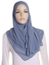 Shining Armour Chiffon Hijab
