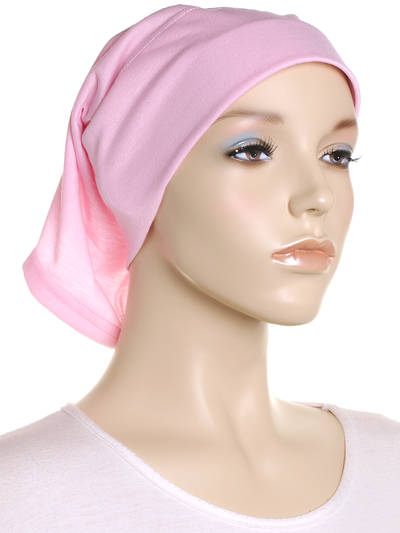 Pink Arc Shaped Underscarf - Hijab Store Online