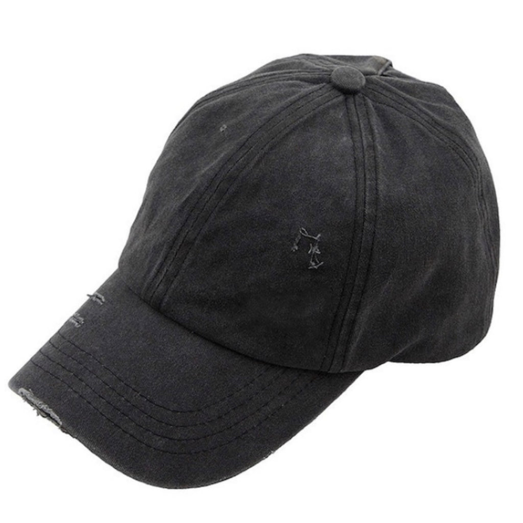 BT-779 C.C Baseball Three Level Cap