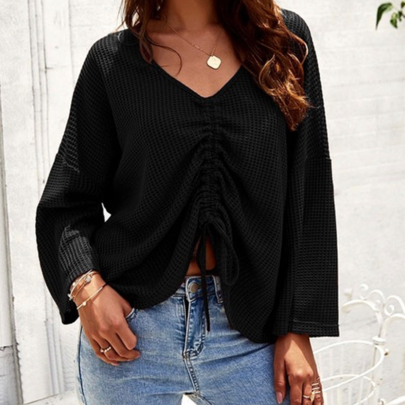 Annabelle Sunday Shopping Top