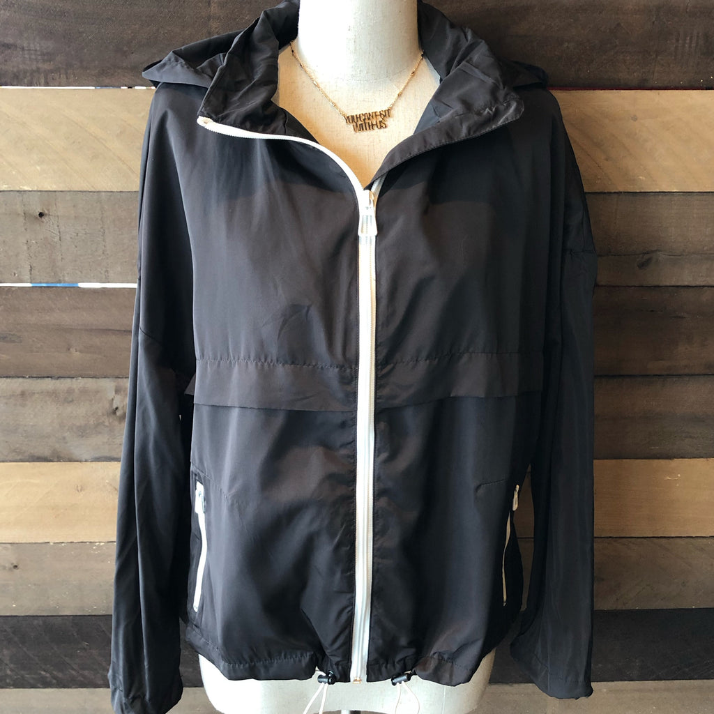 8907JN WINDBREAKER JACKET