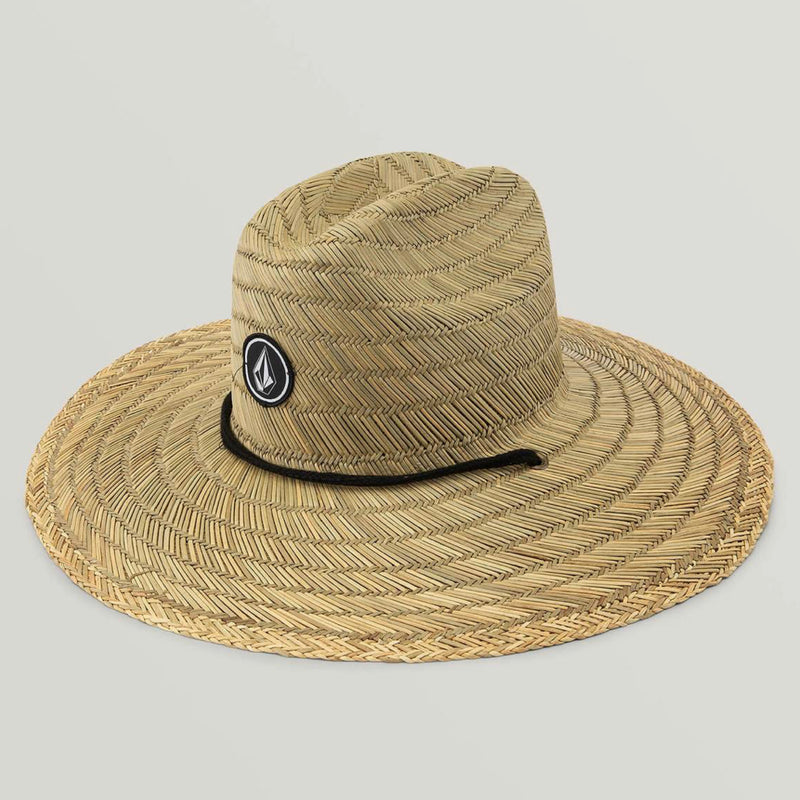 QUARTER STRAW HAT S/M