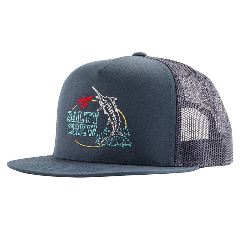 FRESH CATCH TRUCKER