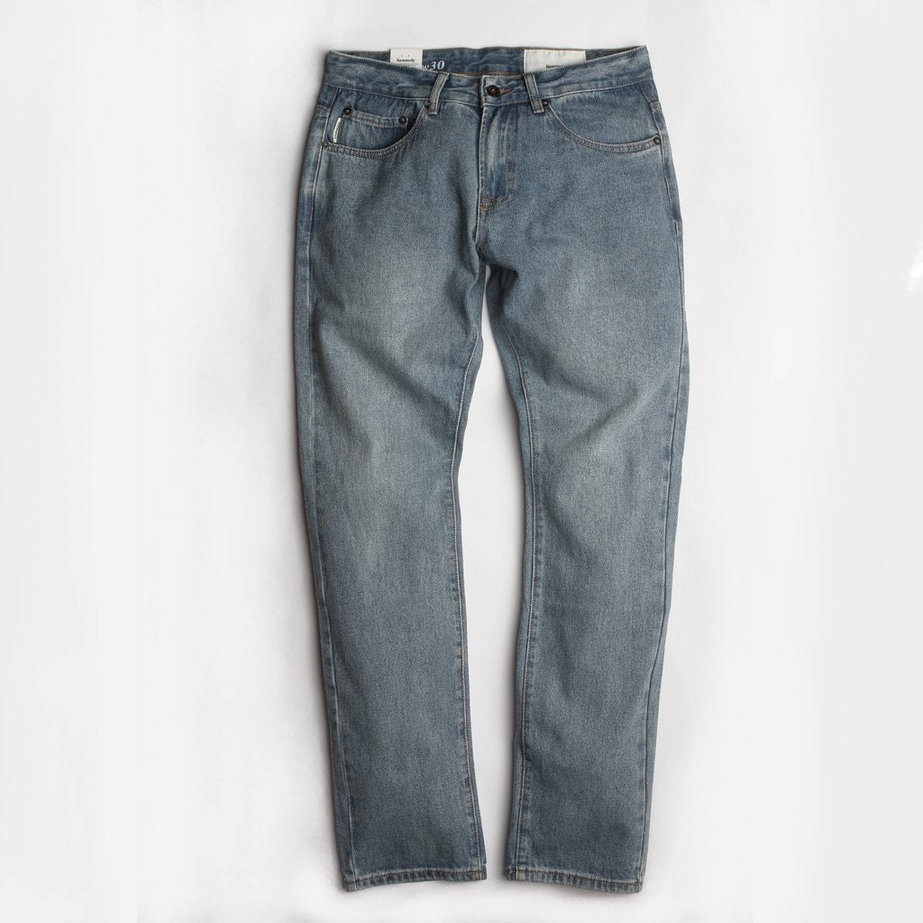 Kennedy The 1903 Classic Wash Denim