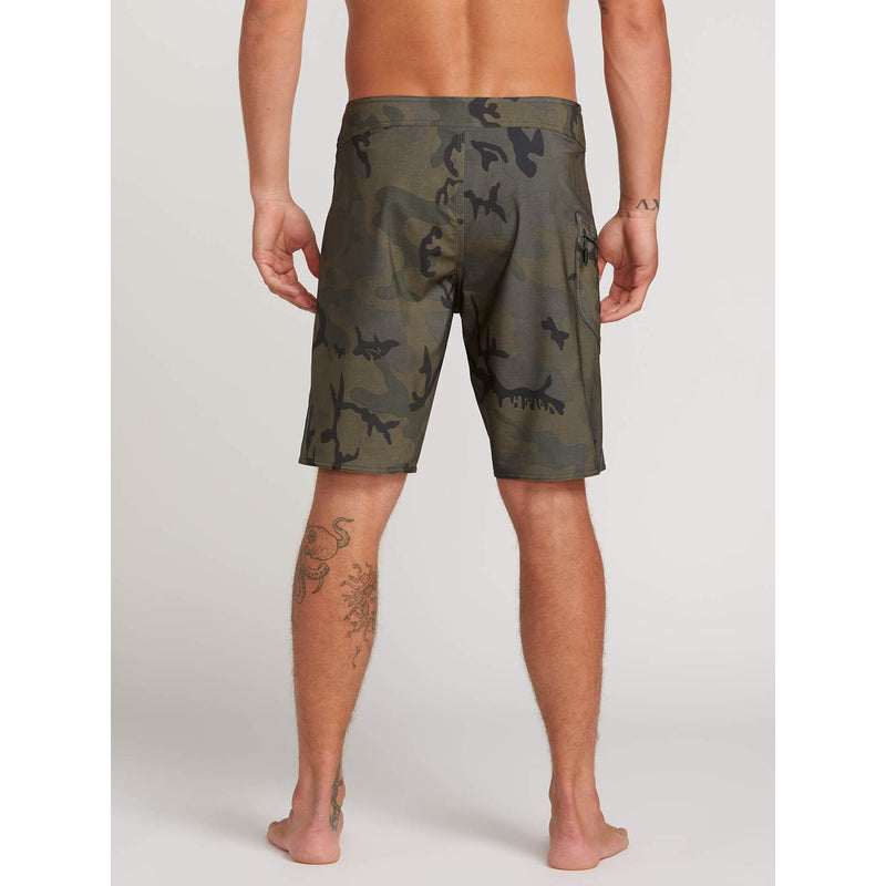 VOLCOM LIDO SOLID MOD TRUNKS