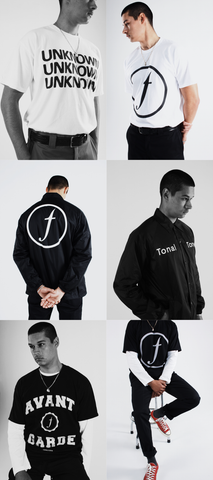 SPRING 2016 LOOKBOOK