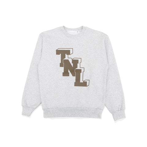 TNLU FLEECE CREWNECK