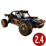 1/10 Slash Ultimate 4x4 SCT RTR with TSM, TQi 2.4 GHz - Trackside Hobby - 108