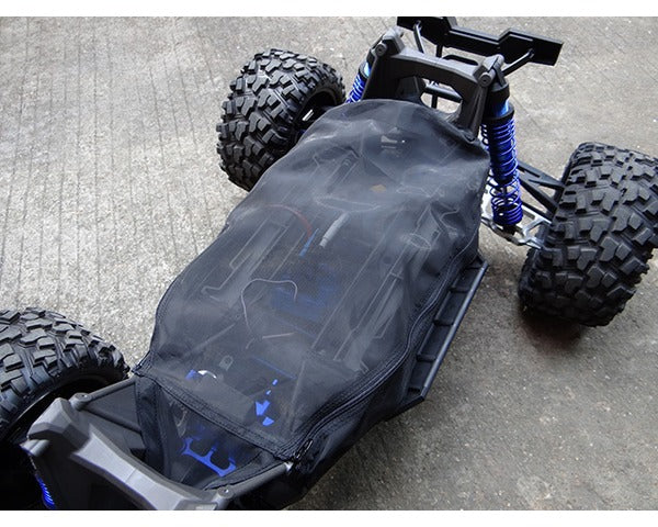 Chassis cover for Traxxas X-Maxx - Trackside Hobby