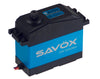Savox Waterproof 5Th Scale Digital Servo .15/486 High Voltage