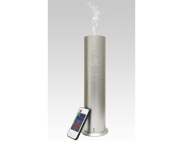 Essential Oil Nebulizer Diffuser