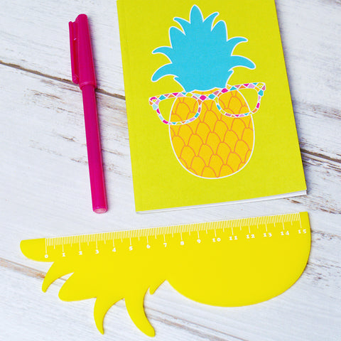 Pineapple Ruler