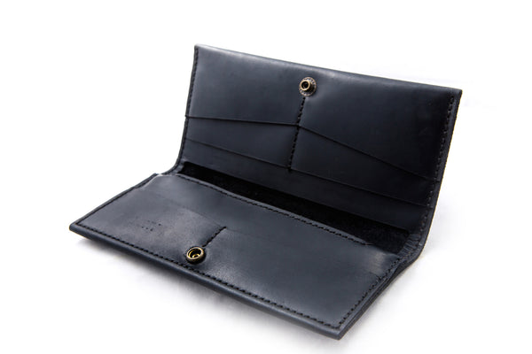 Long Wallet / Black