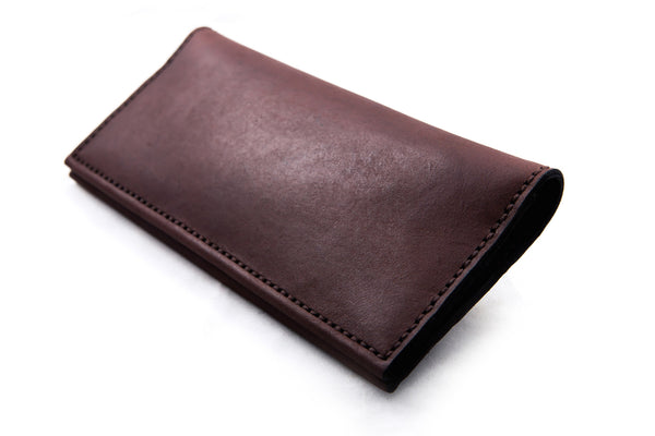 Long Wallet / Dark-Brown