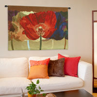 contemporary tapestries