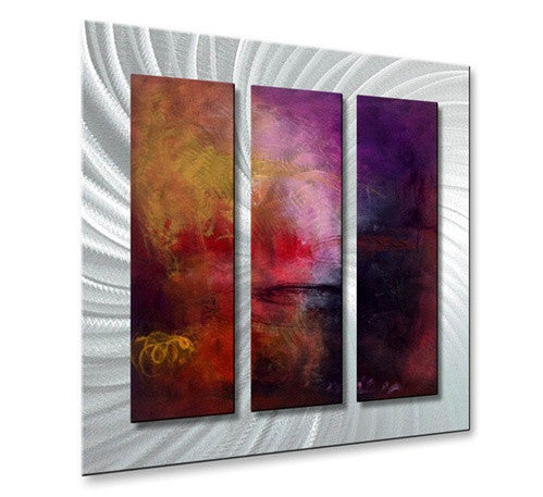 Magical - Metal Wall Art Decor - Kerream Jones