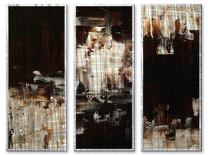 Dark Shadows - Metal Wall Art Decor - Stacy Hollinger