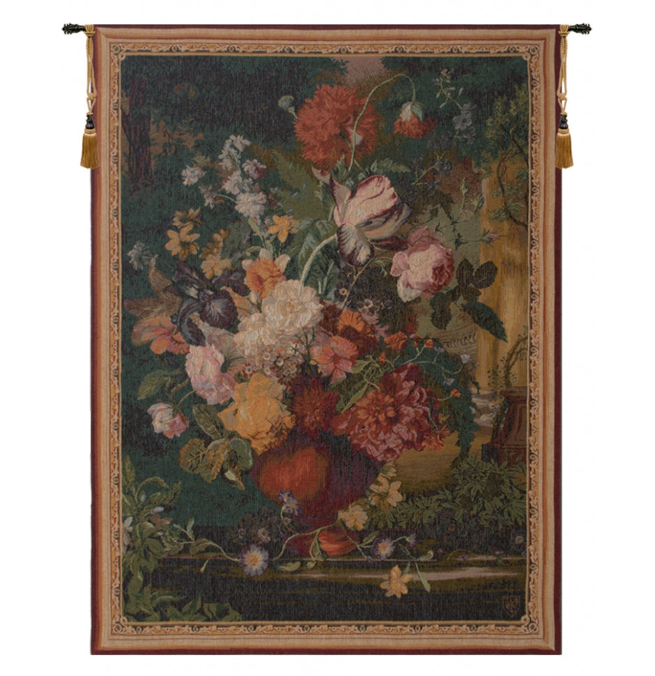 Bouquet Flamand French Tapestries