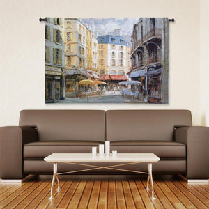 Cityscape Tapestries