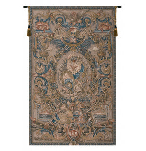 Feu European Hanging Woven Wall Tapestry