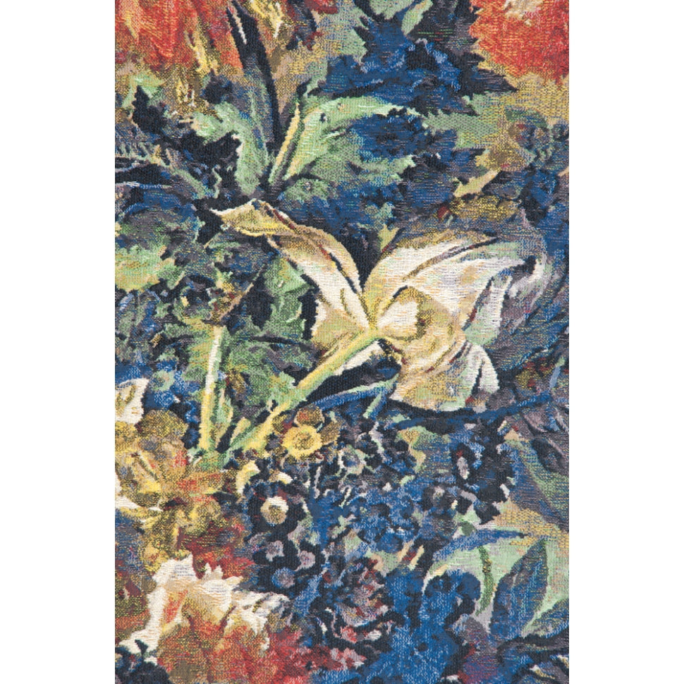 Bouquet Dore Belgian Home Wall Hanging
