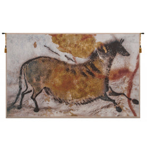 Cheval Chinois European Hanging Wall Tapestry