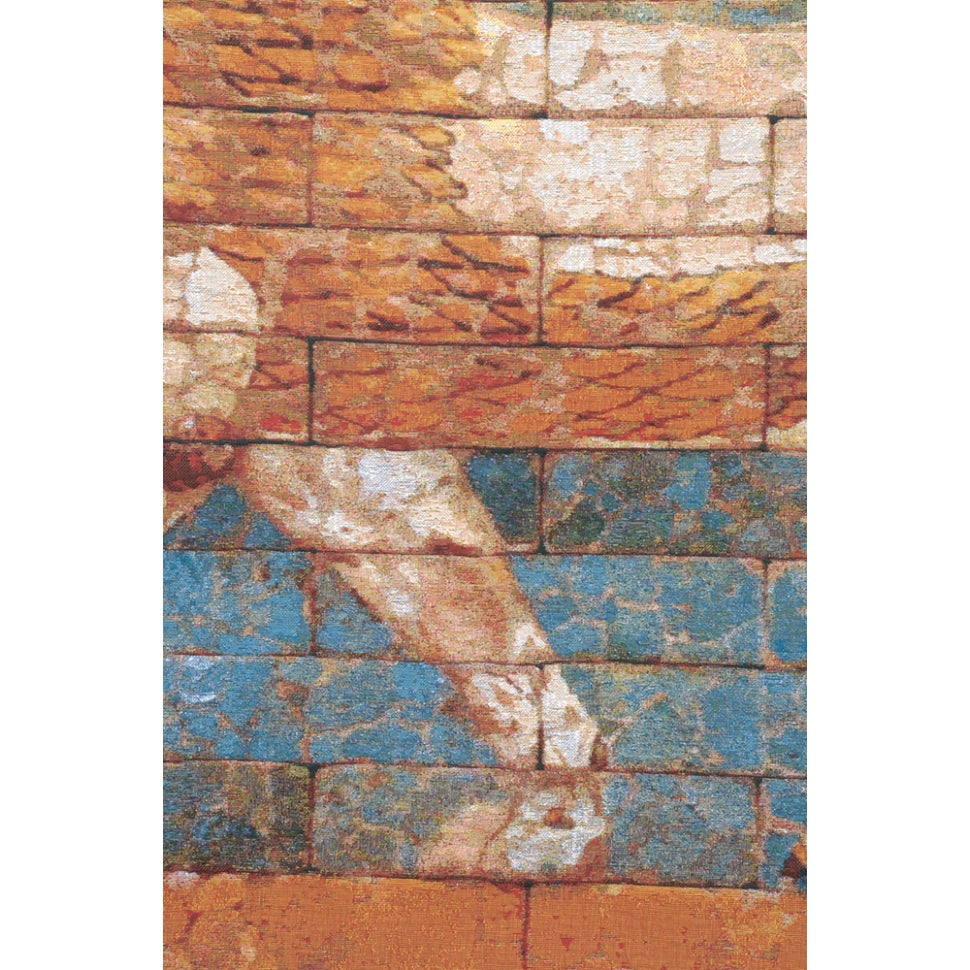 Ishtar Gate Babylon Wall Decor