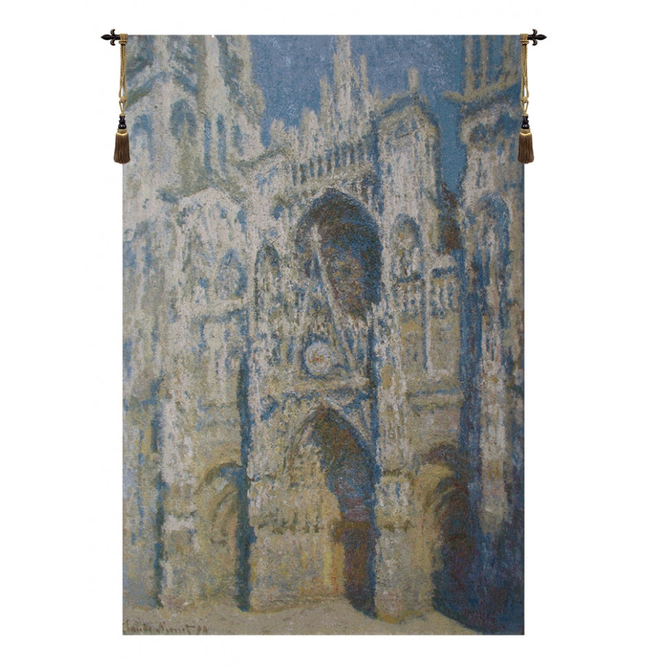 Claude Monet European Hanging Wall Tapestry