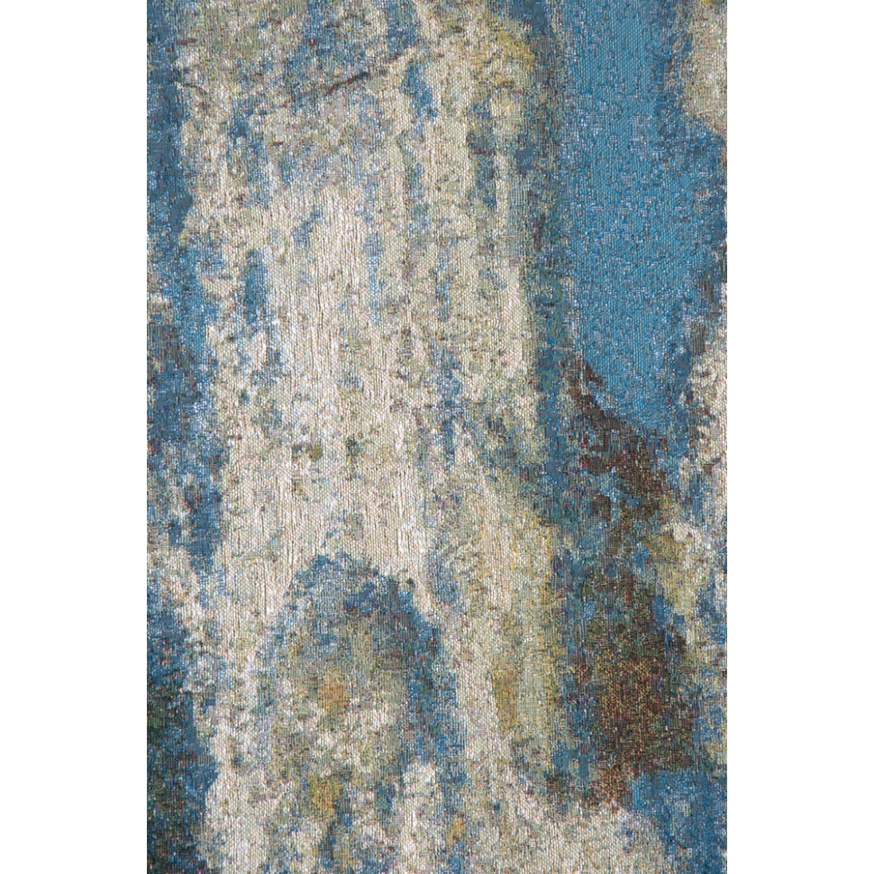 Tall Cathedral Woven Tapestry Decor