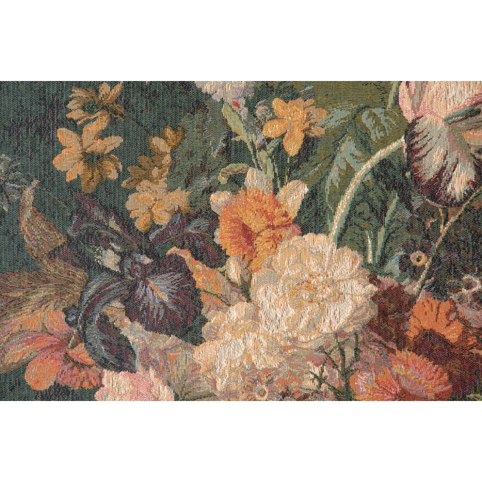 Bouquet Flamand French Wall Hanging