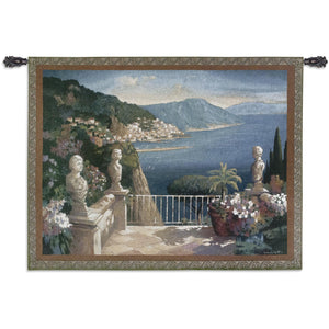 Amalfi Coast Wall Hanging