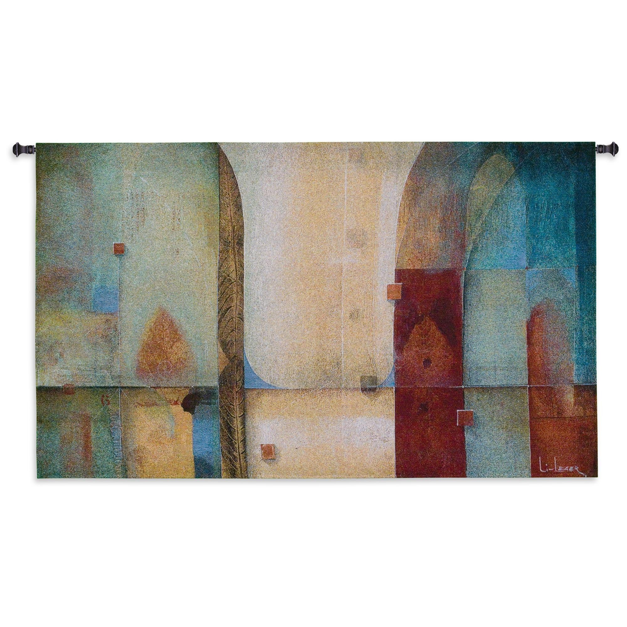 Original Orchestration Modern Wall Hanging
