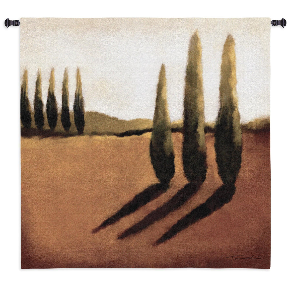 Memories of Tuscany Wall Hanging
