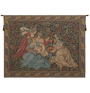 Princess I Wall Hanging Tapestry