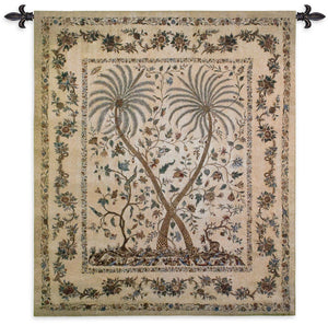 Palampore Tapestry Wall Hangings