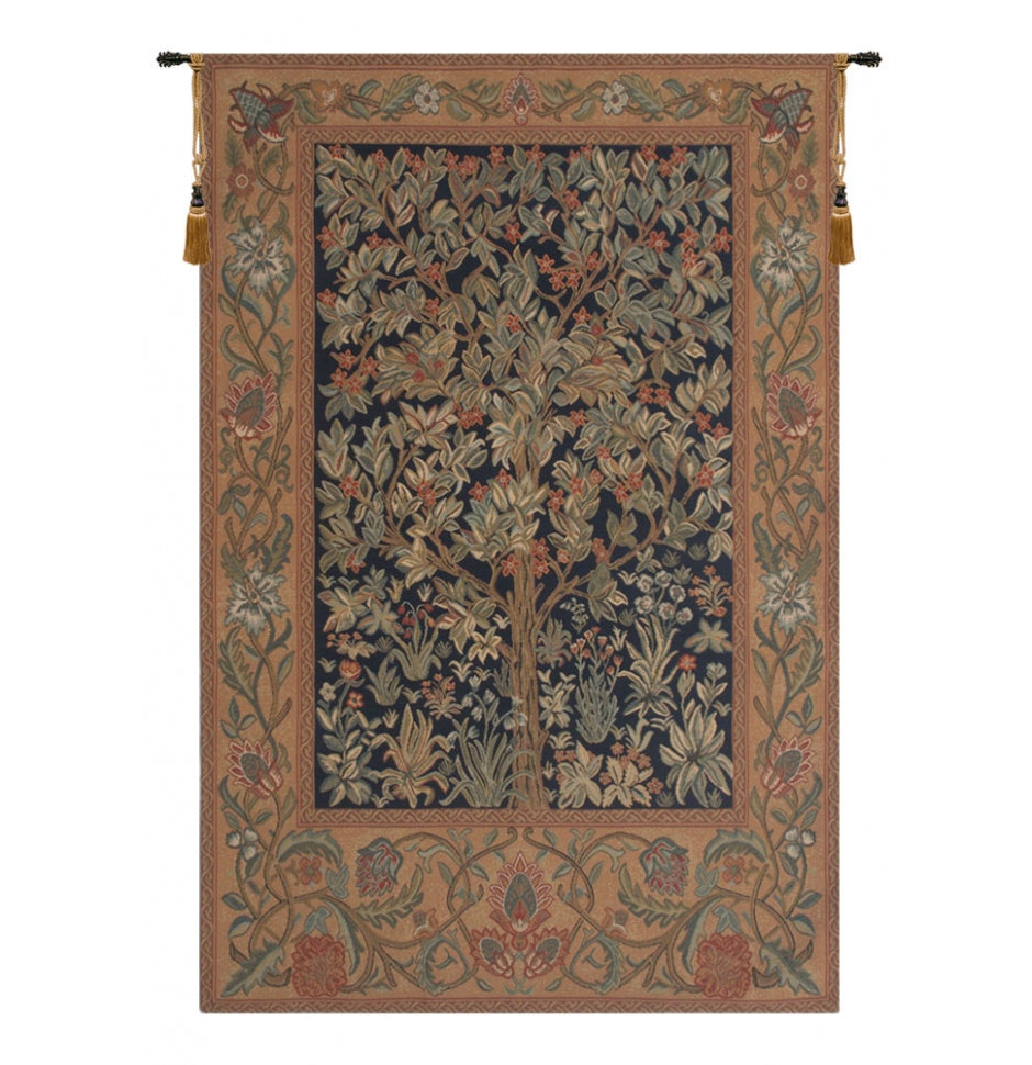 The Tree Wall Hanging Tapestry