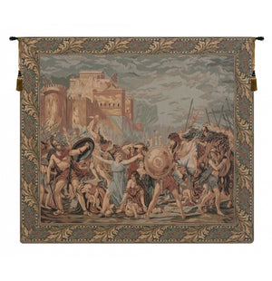 Sabine Wall Hanging Tapestry