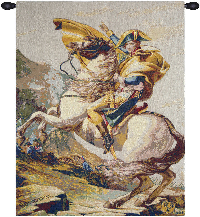Napoleon Bonaparte French Wall Hanging Tapestry