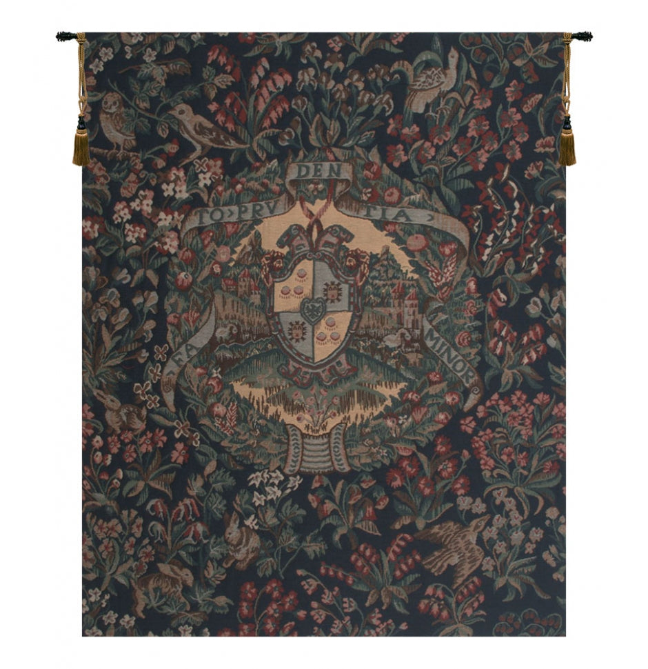 Fato Prudentia Minor European Wall Hanging Tapestry