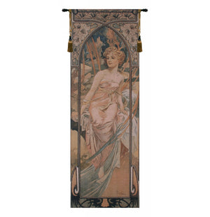 Mucha Matin European Wall Decor