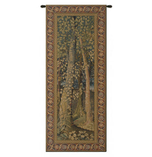 Ivy Forest Belgian Art Wall Tapestry