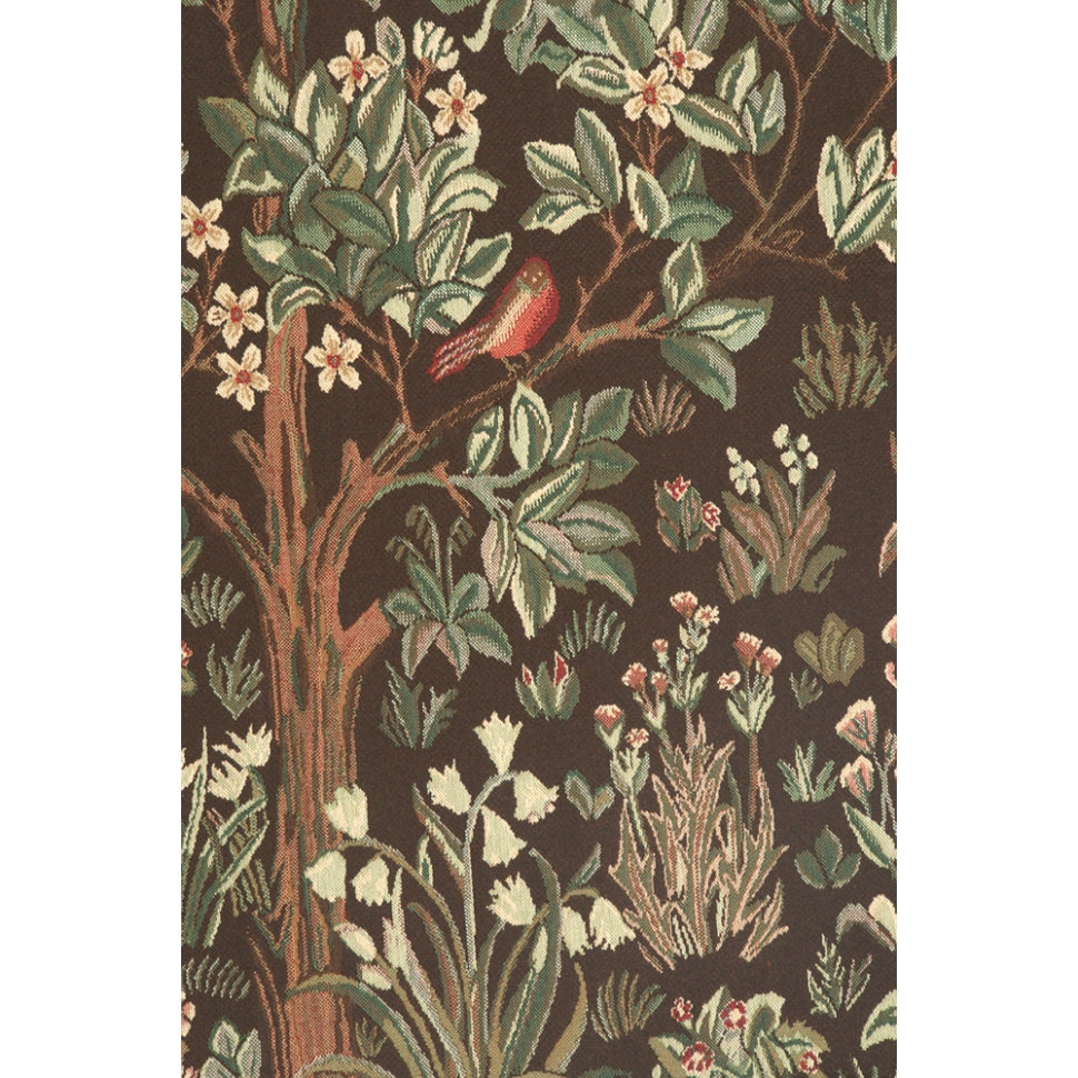 Cotton William Morris Woven Wall Hangings