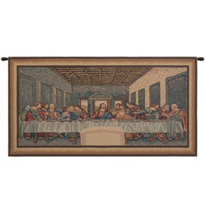 Large Religious Tapestries