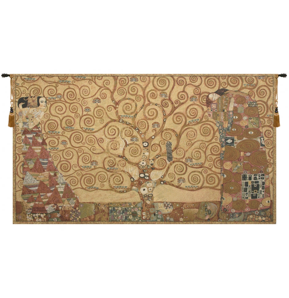 Tree of Life 2 Decor Wall Tapestry