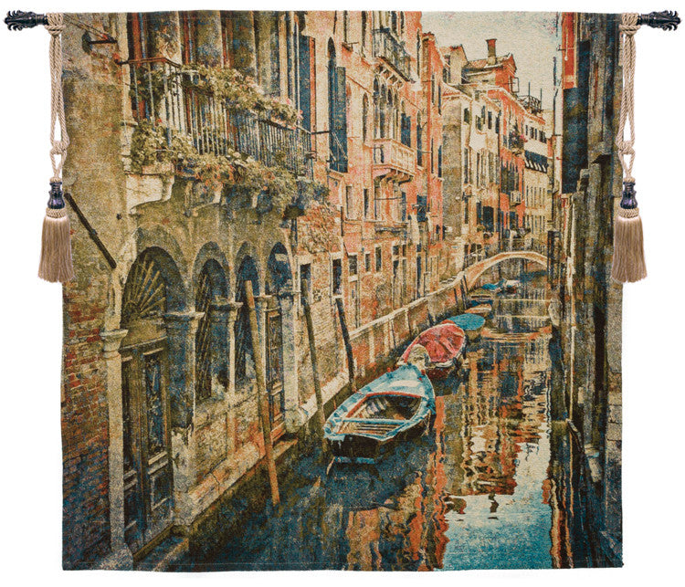 Venice Venetie European Wall Hanging Decor