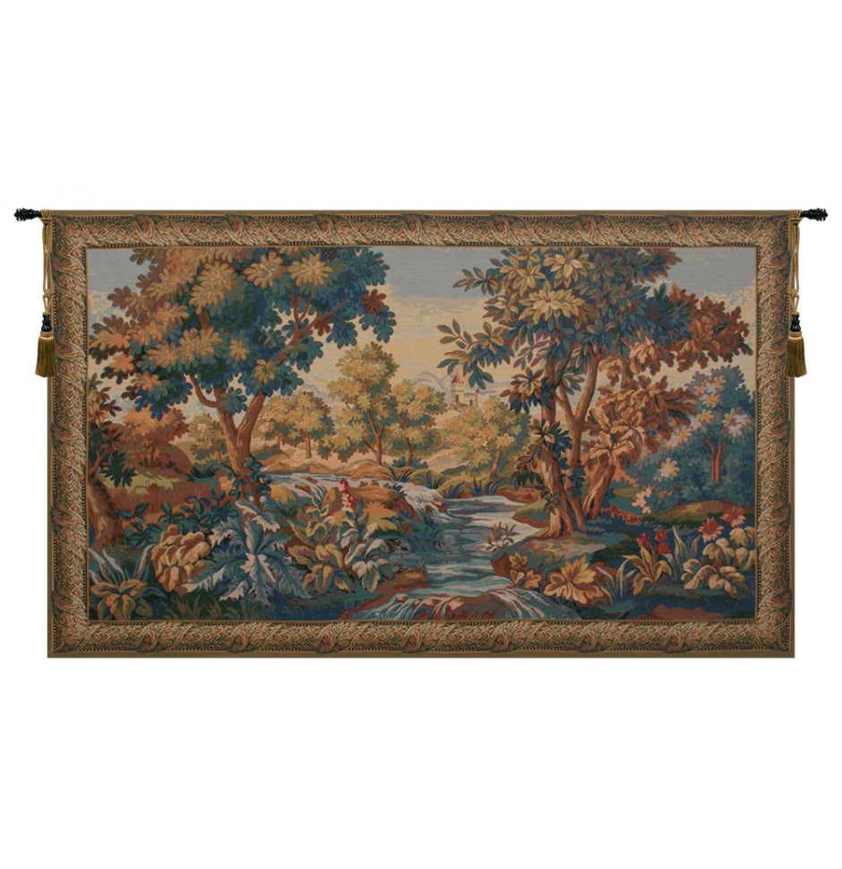 Verdure Aubusson Wall Decor
