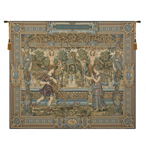 Vertumnus European Wall Hanging Tapestry
