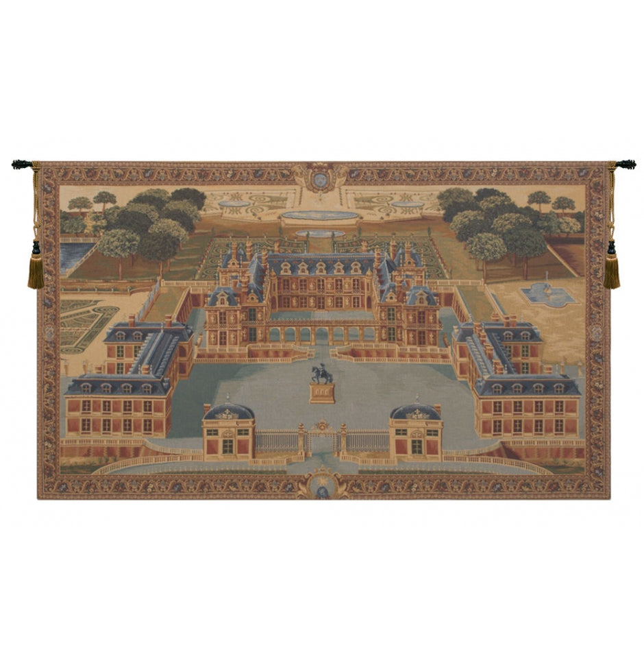 Versailles II European Wall Hanging Decor