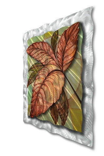 Raisins in the Sun - Metal Wall Art Decor - Ash Carl Designs