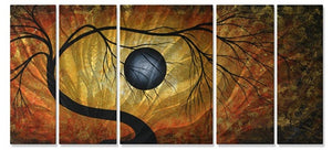 Eternal Hope - Metal Wall Art Decor - Megan Duncanson